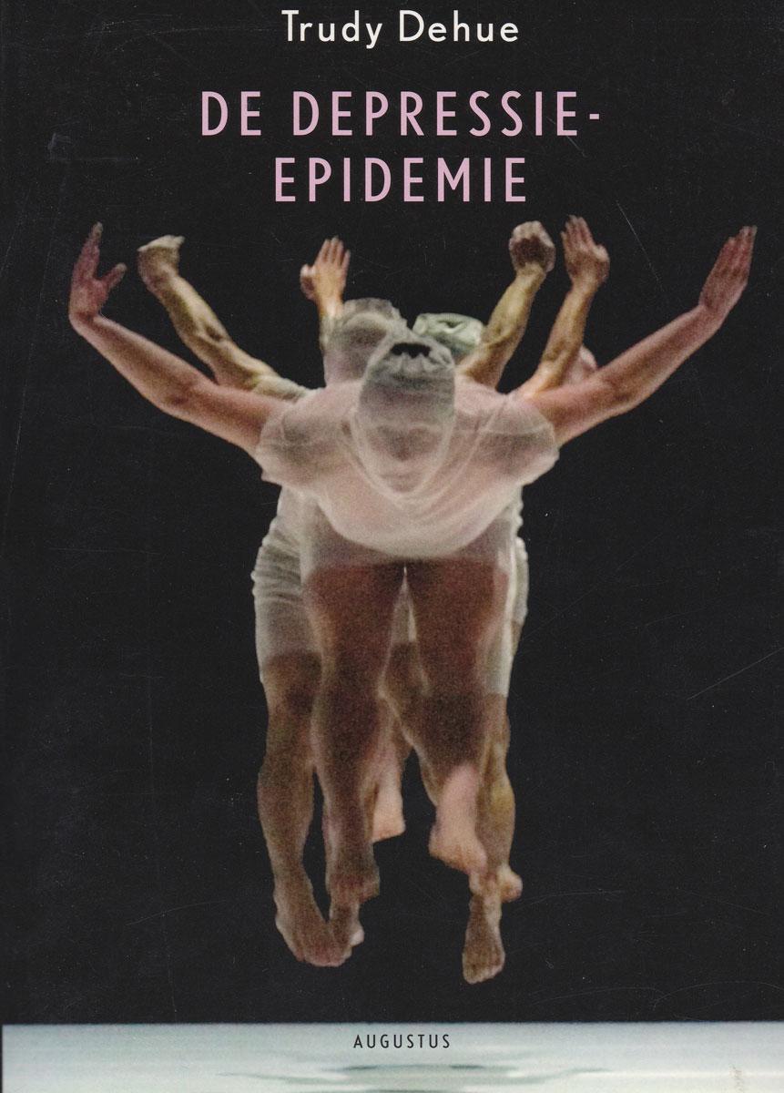 Depressie-epidemie-omslag
